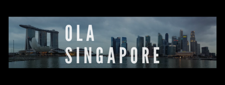 Ola Singapore